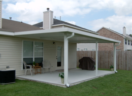 Southern Home Improvement | Patio Covers | Southern Louisiana